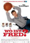 Filmplakat Wo ist Fred?