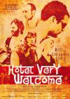 Filmplakat Hotel Very Welcome