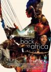 Filmplakat back to africa