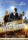 Filmplakat Good, the Bad, the Weird, The