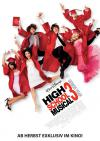 Filmplakat High School Musical 3 - Senior Year