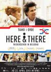 Filmplakat Here & There