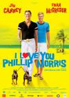 Filmplakat I Love You Phillip Morris