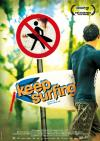 Filmplakat Keep Surfing