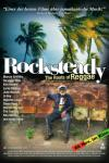 Filmplakat Rocksteady - The Roots of Reggae