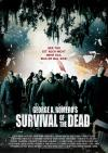 Filmplakat Survival of the Dead