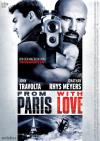 Filmplakat From Paris with Love