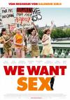 Filmplakat We Want Sex
