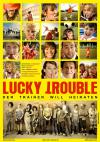 Filmplakat Lucky Trouble - Der Trainer will heiraten