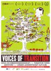Filmplakat Voices of Transition