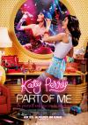 Filmplakat Katy Perry - Part of Me