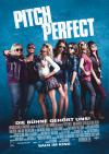 Filmplakat Pitch Perfect