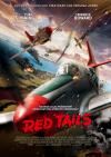 Filmplakat Red Tails
