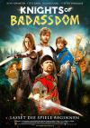 Filmplakat Knights of Badassdom