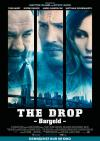 Filmplakat Drop - Bargeld, The