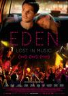 Filmplakat Eden - Lost in Music