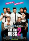 Filmplakat Kill the Boss 2
