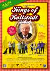Filmplakat Kings of Kallstadt