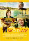 Filmplakat My Old Lady