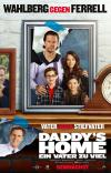 Filmplakat Daddy's Home