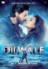 Filmplakat Dilwale