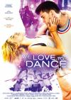 Filmplakat We Love to Dance