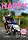 Filmplakat Happy