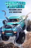 Filmplakat Monster Trucks - Hier kommt Creech