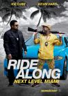 Filmplakat Ride Along - Next Level Miami