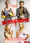 Filmplakat Sex & Crime