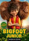 Filmplakat Bigfoot Junior