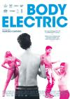 Filmplakat Body Electric