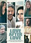Filmplakat Love After Love