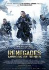 Filmplakat Renegades - Mission of Honor