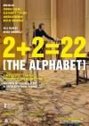 Filmplakat 2+2=22 [The Alphabet] - Streetscapes Chapter I