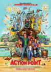 Filmplakat Action Point