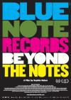 Filmplakat Blue Note Records: Beyond the Notes