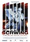Filmplakat It Must Schwing - The Blue Note Story