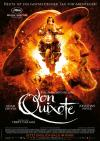 Filmplakat Man Who Killed Don Quixote, The