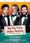 Filmplakat My Big Crazy Italian Wedding