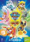 Filmplakat Paw Patrol: Mighty Pups