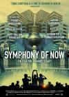 Filmplakat Symphony of Now