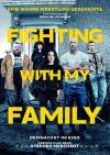 Filmplakat Fighting with My Family