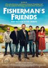 Filmplakat Fisherman's Friends