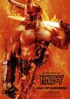 Filmplakat Hellboy - Call of Darkness