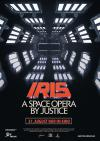 Filmplakat IRIS - A Space Opera by Justice
