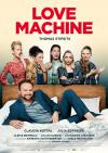 Filmplakat Love Machine