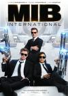 Filmplakat Men in Black: International