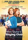 Filmplakat Mrs. Taylor's Singing Club