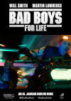 Filmplakat Bad Boys for Life